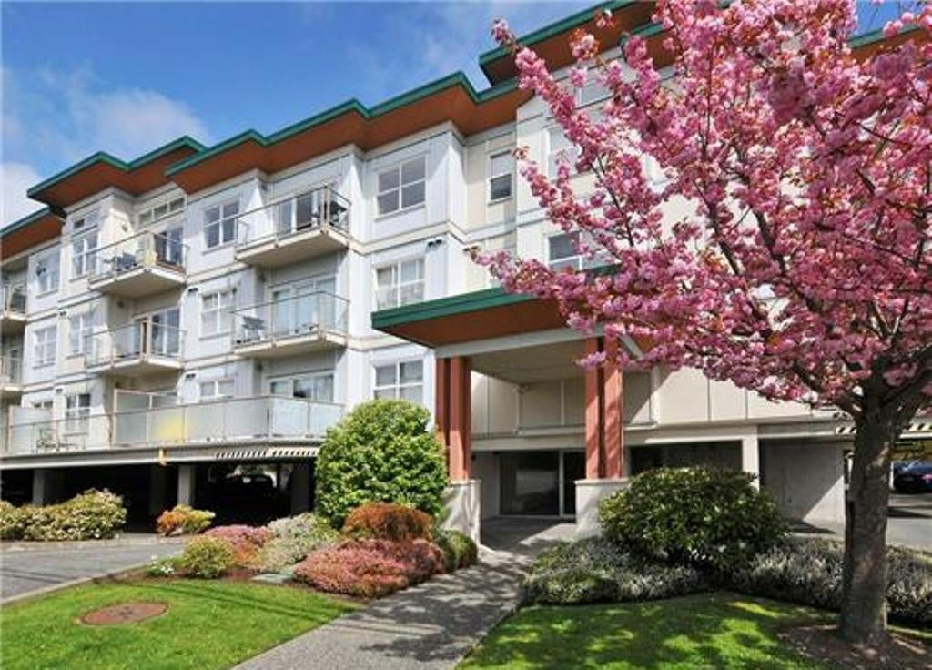 312-1550 Church Avenue Victoria BC - SE Cedar Hill Condo Apartment for sale, 2 Bedrooms (180401) #1