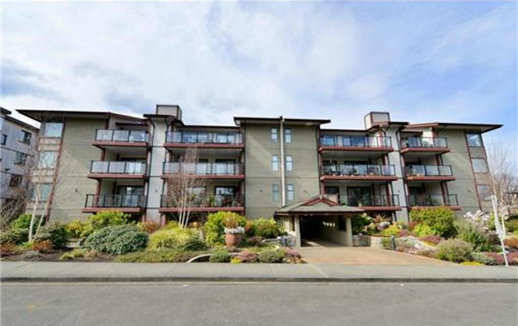 420 Parry Street Victoria BC - Vi James Bay Condo Apartment for sale, 2 Bedrooms (R2316226) #1