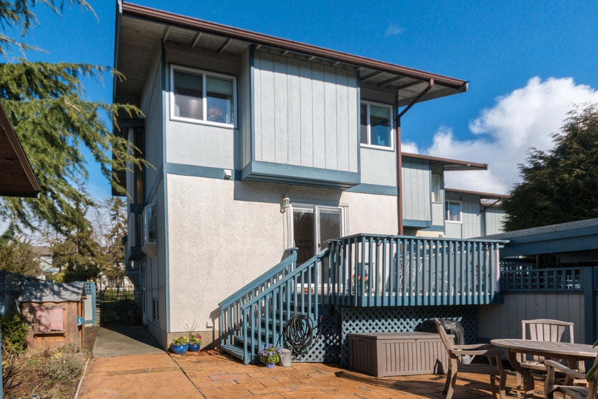 72 3987 Gordon Head Rd - SE Arbutus Townhouse for sale, 3 Bedrooms (374913) #2