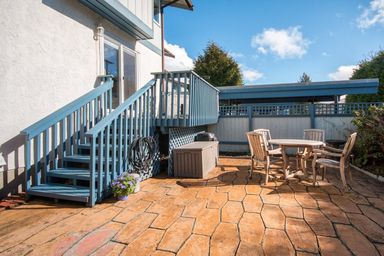 72 3987 Gordon Head Rd - SE Arbutus Townhouse for sale, 3 Bedrooms (374913) #22