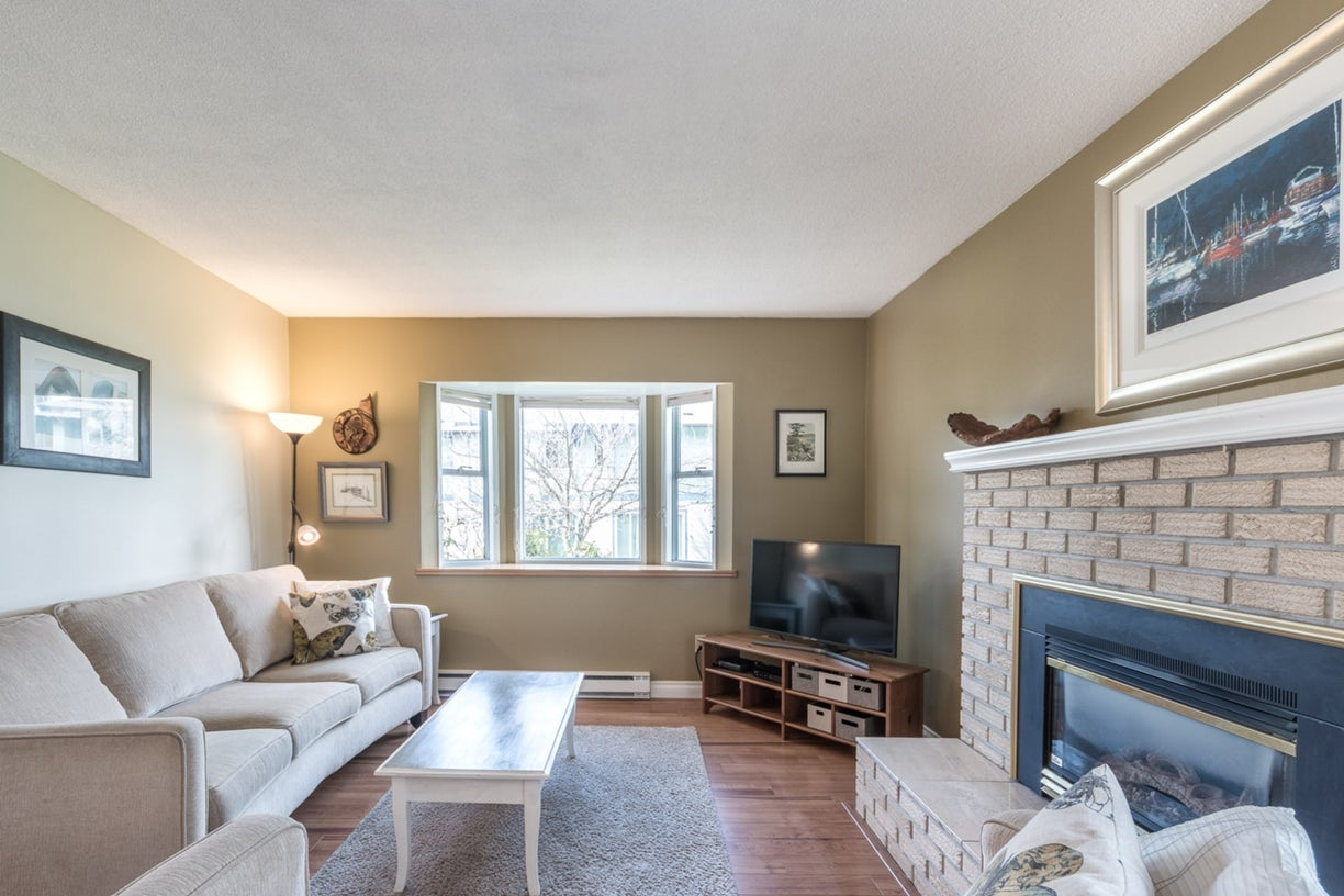 72 3987 Gordon Head Rd - SE Arbutus Townhouse for sale, 3 Bedrooms (374913) #4