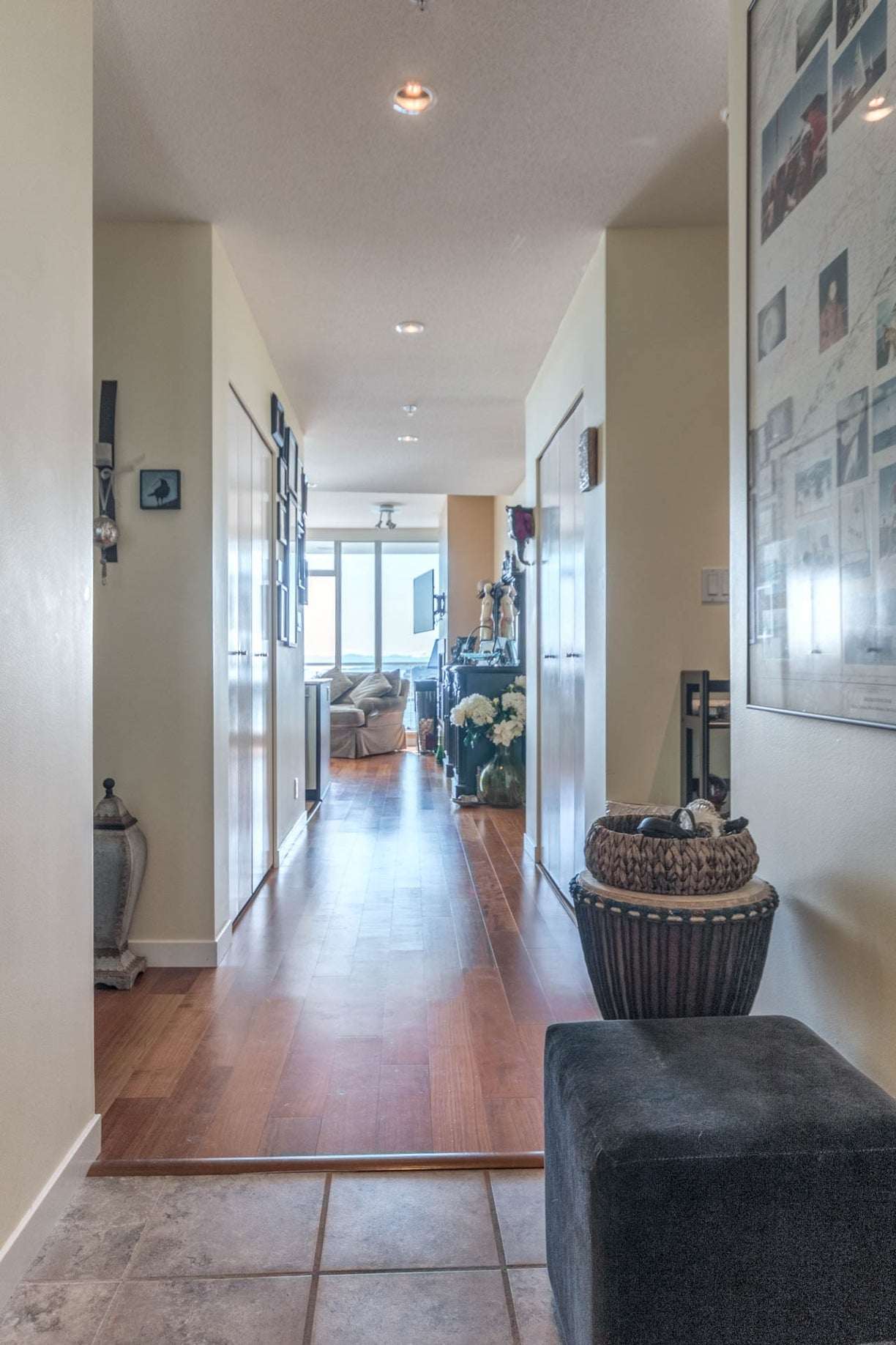 406 68 Songhees Rd - VW Songhees Condo Apartment for sale, 3 Bedrooms (371253) #10