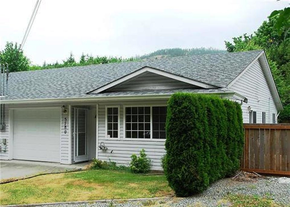 5780 Sooke Road Sooke BC - Sk Saseenos Strata Duplex Unit for sale, 3 Bedrooms (301112) #1