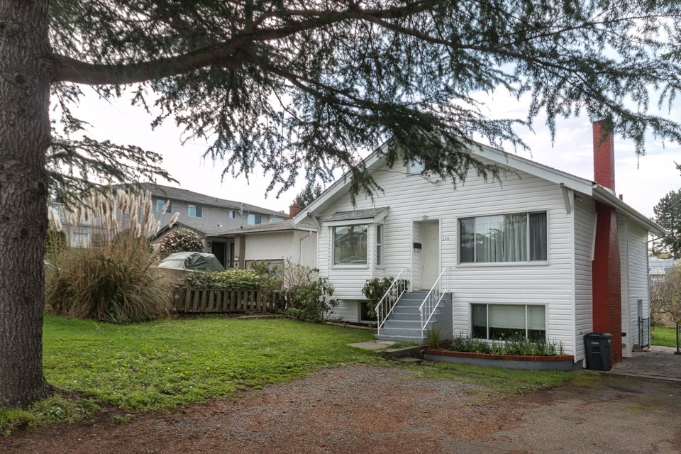 175 Lurline Ave - SW Gateway Single Family Detached for sale, 4 Bedrooms (348832) #21