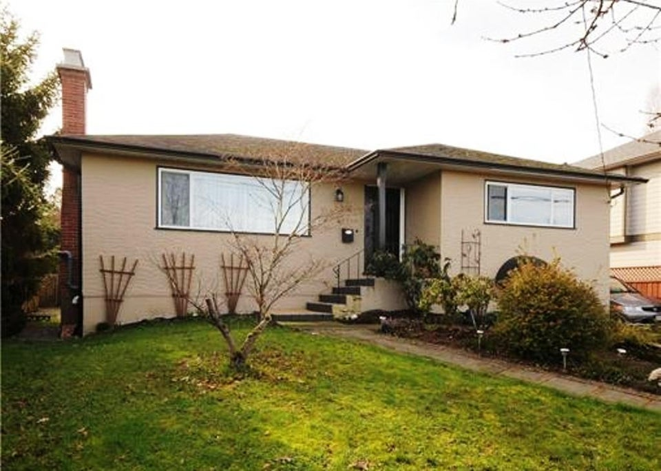Walter Avenue Victoria BC - SW Tillicum Single Family Detached for sale, 5 Bedrooms (2419152) #1