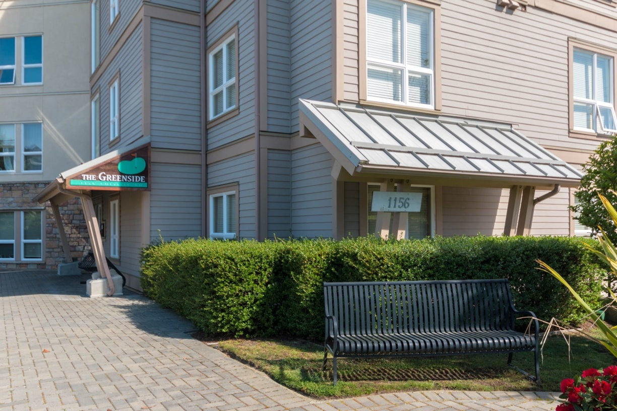 103 1156 Colville Rd - Es Gorge Vale Condo Apartment for sale, 2 Bedrooms (363831) #4