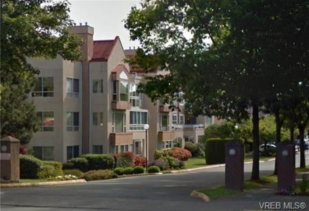 106-3969 Shelbourne St - SE Lambrick Park Condo Apartment for sale, 2 Bedrooms (363681) #1