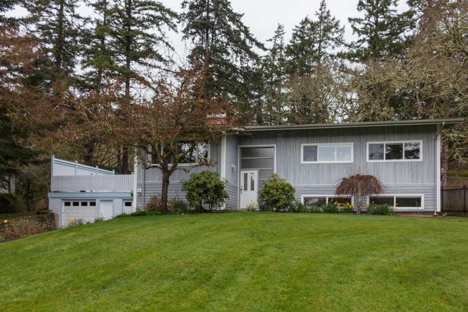 4076 Metchosin Rd - Me Olympic View Single Family Detached for sale, 6 Bedrooms (348500) #2