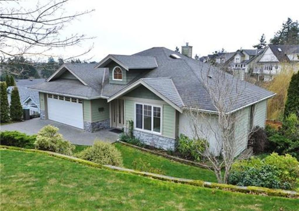 Riverside Drive Victoria BC - VR Prior Lake Single Family Detached for sale, 4 Bedrooms  #1