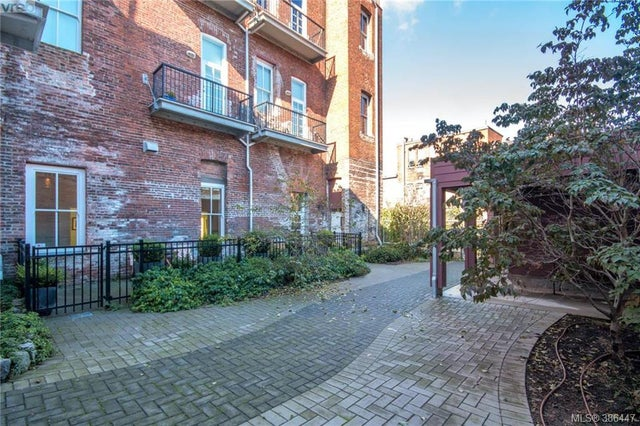 305 562 Yates St - Vi Downtown Condo Apartment for sale, 1 Bedroom (386447) #2