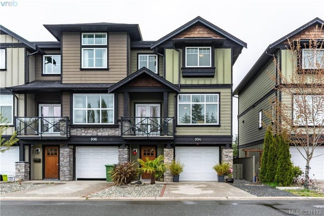 994 Firehall Creek Rd - La Happy Valley Townhouse for sale, 3 Bedrooms (391172) #1
