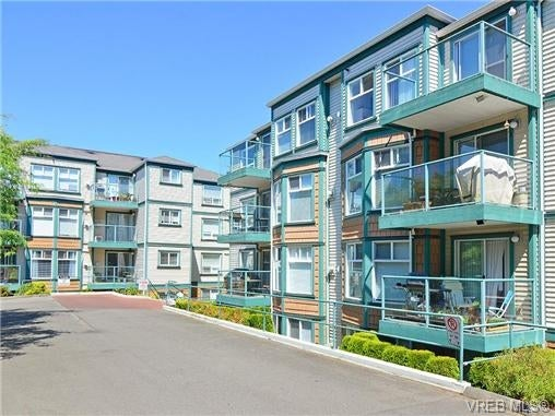 309-894 Vernon Avenue Victoria BC - SE Swan Lake Condo Apartment for sale, 2 Bedrooms (330212) #1