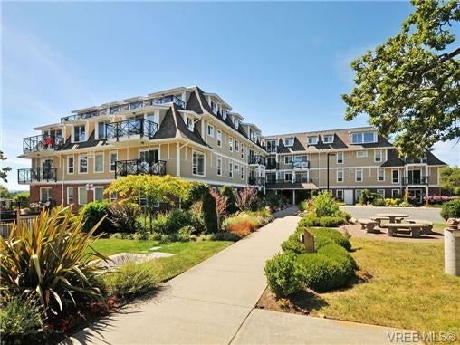 4536 Viewmont Avenue Victoria BC - SW Royal Oak Condo Apartment for sale, 2 Bedrooms (343229) #1